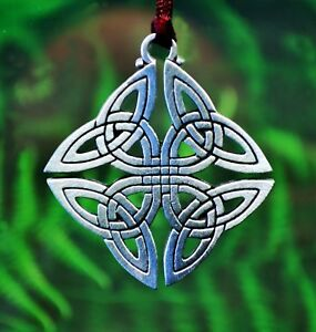 Celtic-Christmas-Ornament-Holiday-Decorations-in-Fine-Pewter-Made-in-US