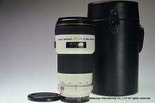 MINOLTA HIGH SPEED AF APO TELE 80-200mm f/2.8G Excellent+