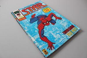 LA-RIVISTA-DEGLI-EROI-MARVEL-STAR-MAGAZINE-N-26-ED-MARVEL-1992-BUONO-AQ-165