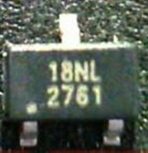 5 pcs New EC2618NLB1GR 18NL SOT-23 ic chip