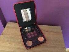 Soap & Glory Girl-O-Whirl Make Up Gift Set Cosmetics, Mascara, Gloss, Eye Shadow