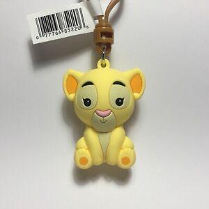 Disney The Lion King 5 Piece Collectible Figure Set New 2019 Movie Simba Nala
