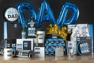 Fathers Day Gifts For Dad Daddy Father Birthday Anniversary Gift Present Papa