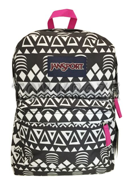 JANSPORT SUPERBREAK BACKPACK ORIGINAL 100% AUTHENTIC SCHOOL BOOK BAG DAYPACK NEW