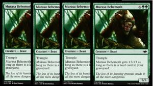 Springbloom Druid Near Mint Foil English Magic Card Modern Horizons MTG TCG