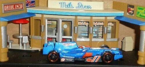 Blue Version HOT WHEELS Loose F1 Racer