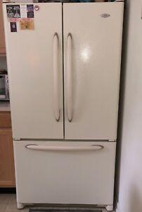 Maytag Kitchen Appliances French Door Fridge Gas Stove Dishwasher
