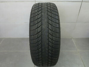 1x-Pneus-hiver-Bridgestone-Blizzak-lm001-225-55-r17-97-H-RSC-BMW
