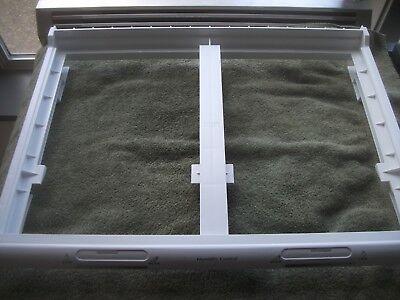 WR32X10594 GE Refrigerator Crisper Drawer Cover