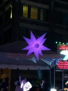 Inflatable-party-event-star-with-LED-Holiday-Decorations-Party-Wedding-star-2pcs