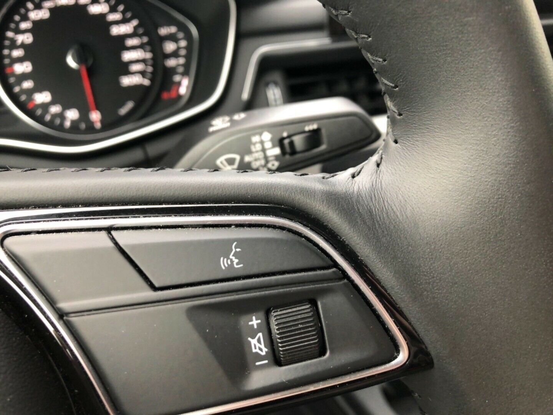Audi A4 40 TFSi Prestige S-tr. - billede 9