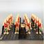 21-Pcs-Minifigures-Star-Wars-Battle-Droid-Gun-Clone-Bonus-Minikit-Lego-MOC miniature 4
