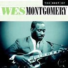 The Best of Wes Montgomery [Blue Note] by Wes Montgomery (CD, Aug-2005, Blue Note (Label))