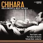 Viola Concerto & Music For Viola von Paul Coletti (2016)