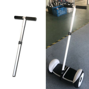 Adjustable-Handlebar-Handle-Bracket-For-Ninebot-Segway-miniLITE-Electric-Scooter