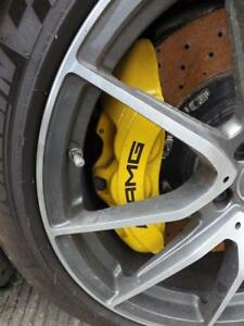 BRAKE-CALIPER-Mercedes-Benz-AMG-GT-2015-On-DRIVERS-SIDE-FRONT-O-S-F-7325400