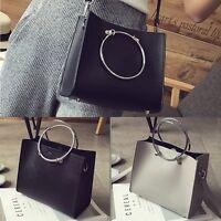 Fashion Women Hobo Leather Shoulder Bag Messenger Purse Satchel Tote Handbag NEW