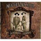 Heathen Apostles - Boot Hill Hymnal (2013)