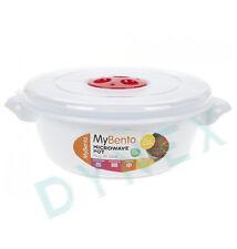 Microwave Cooker Steamer Vegetables Rice Pasta Healthy Cooking Pressure Pot Pan