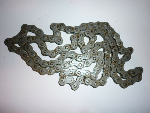 Rôles chaîne chaîne de propulsion chaîne de transmission tracteur-tondeuse 15189001/0 Castel Garden