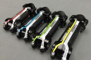 7-31-8-110mm-Rennrad-Fahrrad-Vorbau-MTB-Fahrrad-bar-Vorbauten-7075-Carbon-Decal