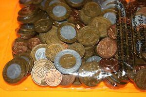 120 pièces Euro Factices en plastique de 1 centimes a 2 € en Sachet Produit NEUF OYUMMfWT-08123502-625370689