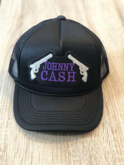 Johnny Cash Winged Guitar Man in Black Country Folk Rock Music T Shirt 30030038