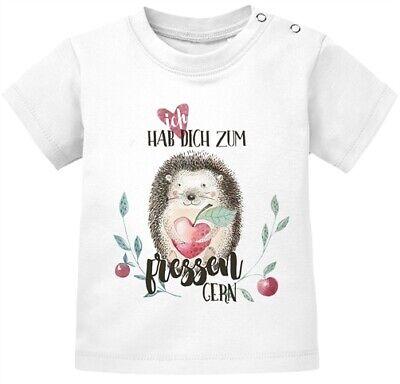 Baby T-Shirt kurzarm Babyshirt Das Wars ab jetzt habe ich die Macht Jungen