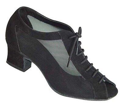 Chaussures FEMME DANSE LATINE SALSA ligne Jive UK taille 3 3.5 4 4.5 5 5.5 6 6.5 7 7.5 8