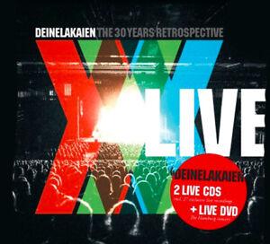DEINE-LAKAIEN-The-30-Years-Retrospective-Live-2CD-DVD-4046661599879