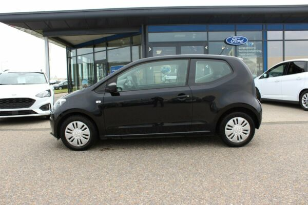 VW Up! 1,0 60 Take Up! BMT - billede 1