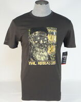 Under Armour Phil Robertson Arise Kill Eat Green Short Sleeve T Shirt Mens