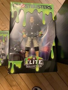 WWE Mattel Ghostbusters Elite Collection The Undertaker Walmart Exclusive Chase.
