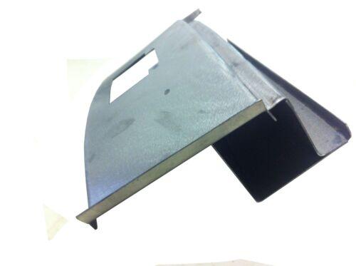 VW Volkswagen Split Screen Split Camper Door Step Box Section Right 50-67