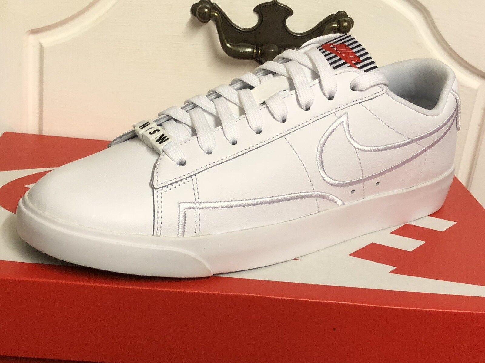 new products 9d3dc 4d3b5 ... Nike Blazer Low se LX Femme Baskets Homme Baskets Baskets Baskets  Chaussures 41fb0f ...
