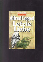 Letzte Liebe. Nr. 2135, Coppel, Alfred: