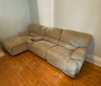 Sectional Buy Or Sell A Couch Or Futon In Ontario Kijiji Classifieds