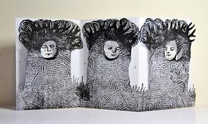 nabARus-151116-Linogravure-Linocut-sur-papier-plie-9x13-cm-Outsider-Art