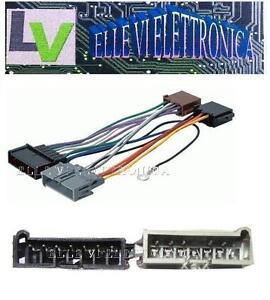 HERTH BUSS ELPARTS connecteur 51305635 3 broches plastique