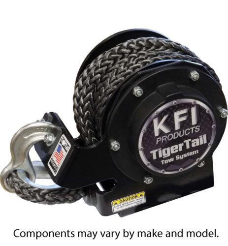 KFI Tiger Tail Tow System XT part# 101120