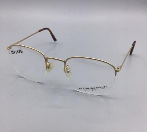 Les Lunettes Essilor Paris Eyeglasses Vintage Eyew