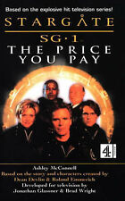 Good, Stargate SG-1: The Price You Pay, McConnell, Ashley, Book