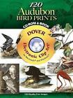 120 Audubon Bird Prints by John James Audubon (Mixed media product, 2008)