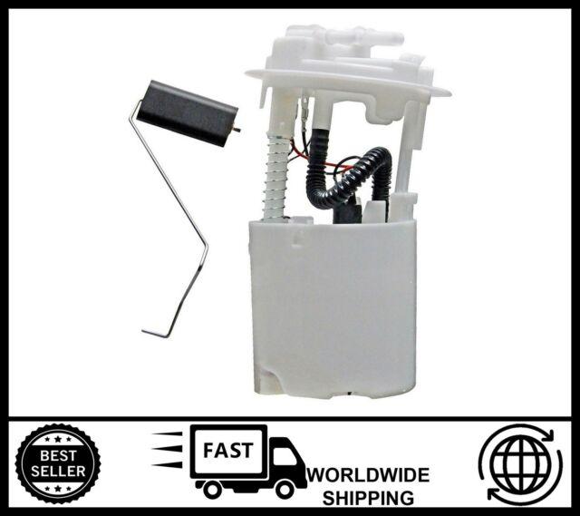 FOR Citroen Berlingo Xsara Peugeot 206 607 In tank Fuel Pump Sender Unit 2.0 Hdi