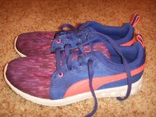 item 4 PUMA CARSON RUNNER WOMEN S RUNNING SHOES PINK PURPLE BLUE Womens  Size 10 -PUMA CARSON RUNNER WOMEN S RUNNING SHOES PINK PURPLE BLUE Womens  Size 10 eb50555cf