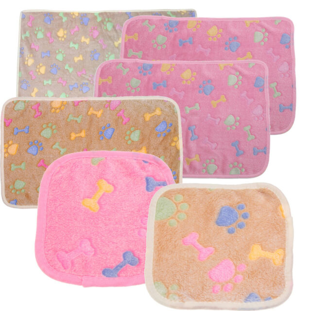 Awe Inspiring 4Size Warm Pet Blanket Dog Cat Bed Piggy Mat Mattress Puppy Bed Sofa Pad Cushion Creativecarmelina Interior Chair Design Creativecarmelinacom