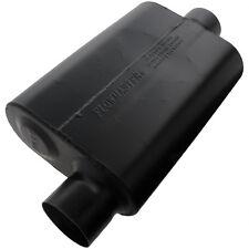 """Flowmaster 943046 Super 44 Muffler 3"""" Offset Inlet/Center Outlet"""
