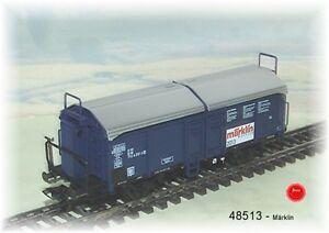 Märklin 48513 Magazine Annual Wagon 2013 # New Original Packaging #