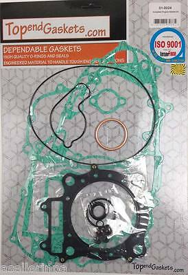 Engine Gasket Kit Top and Bottom End CRF450R 2002–2008 CRF 450R
