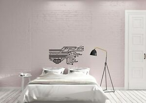 Circuit-Board-Inspired-Design-Pc-Hardware-Bedroom-Wall-Decal-Vinyl-Sticker